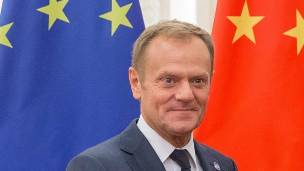 Kinë – Bashkimi Evropian: Pekini, Moska dhe Uashingtoni të evitojnë kaosin | TRT  Shqip
