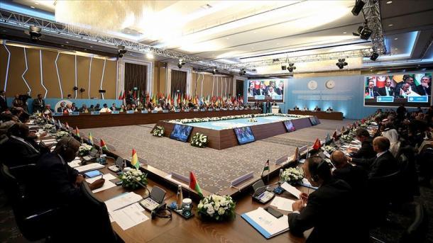 Tensioni në Libi, OBI dhe Liga Arabe bëjnë thirrje për shmangie të përshkallëzimit të gjendjes | TRT  Shqip