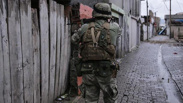 U sukobu sa teroristima PKK poginula tri turska vojnika
