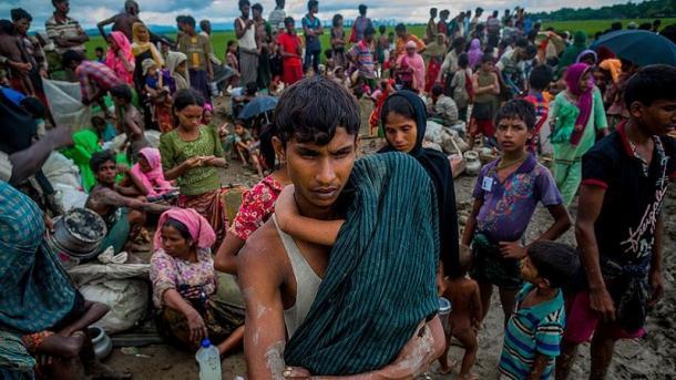 Koment – Myslimanët rohingianë të Arakanit   TRT  Shqip