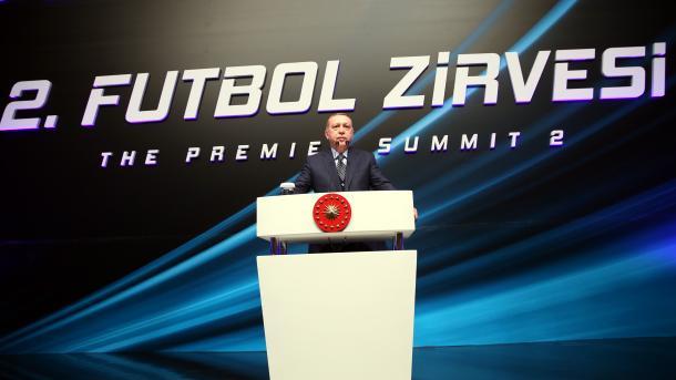 埃尔多昂:政治同体育一样也是竞争和比赛 | 三昻体育平台