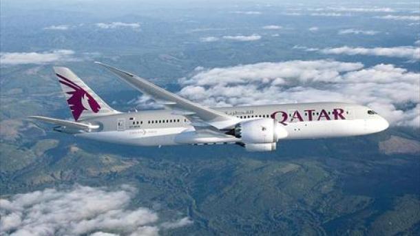 卡塔尔为承办世界杯 宣布对伊航班继续 | 三昻体育官网