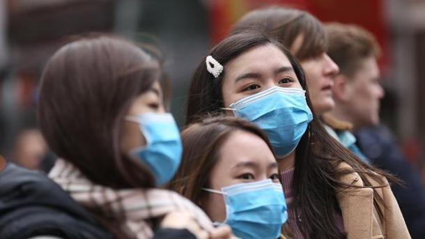 El coronavirus de China registra 6.000 infectados, más que con el SARS