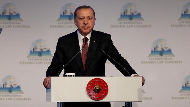 Erdogan: Turska će biti i u akciji Mosul i za pregovaračkim stolom