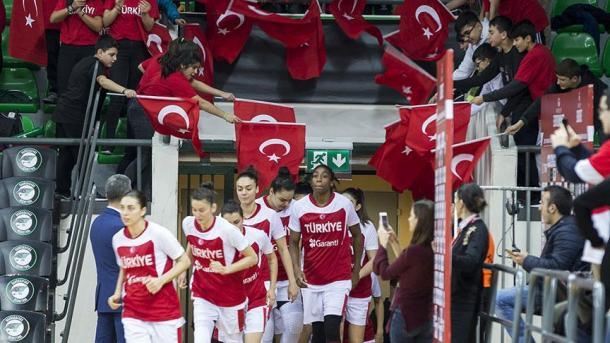 土耳其女篮明日与中国女篮进行热身赛 | 三昻体育平台
