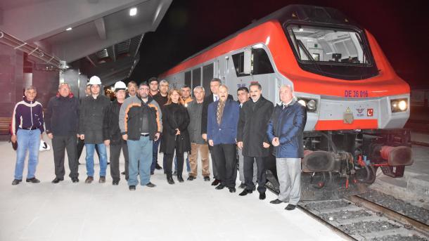 Ильхам Алиев: Маршрут Баку-Тбилиси-Карс принесет стабильность иразвитие всему региону