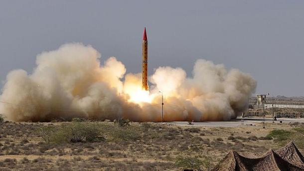 Mike Pence advierte a Corea del Norte