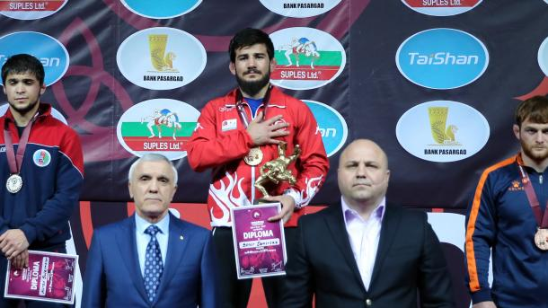 土耳其体坛传来捷报 总统亲自祝贺运动员赢得金牌 | 三昻体育