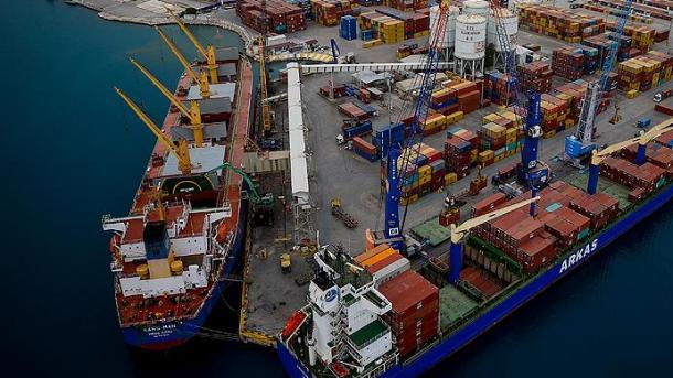 Izvoz iz Turske  u maju mjesecu dostigao 14 milijardi 306 miliona dolara