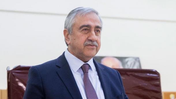 Bisedimet në Qipro – Akinci: S'bëhet fjalë që Turqia të përjashtohet në çështjen e sigurisë | TRT  Shqip