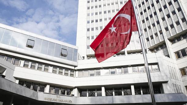 Turqia dënoi ashpër sulmin terrorist në Irak   TRT  Shqip