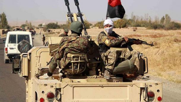 Afganistan – Forcat e sigurisë neutralizojnë 16 anëtarë të DAESH-it | TRT  Shqip