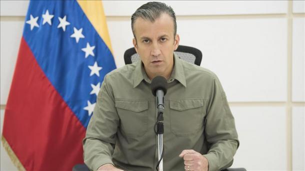 El Aissami: Venezuela cuenta con laboratorios de mayor prestigio internacional