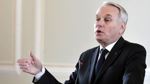 РФ поддерживает Фийона иЛеПен— руководитель МИД Франции