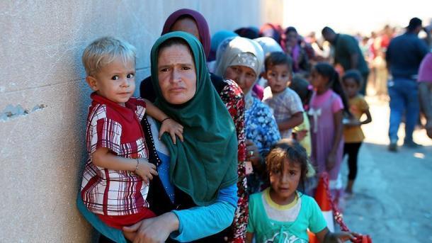58f78a982b212 Иракские войска вытеснили «ИГИЛ» изкрупнейшего района Мосула