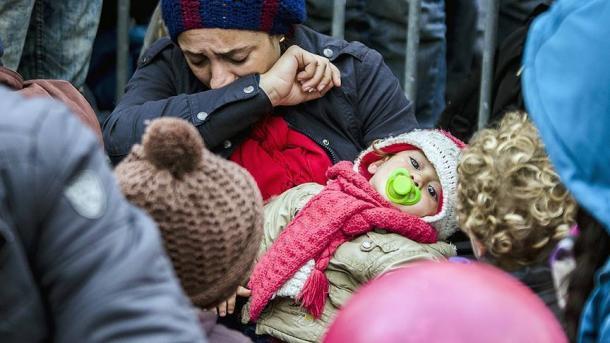 МВБ США сообщило обужесточении правил приема беженцев