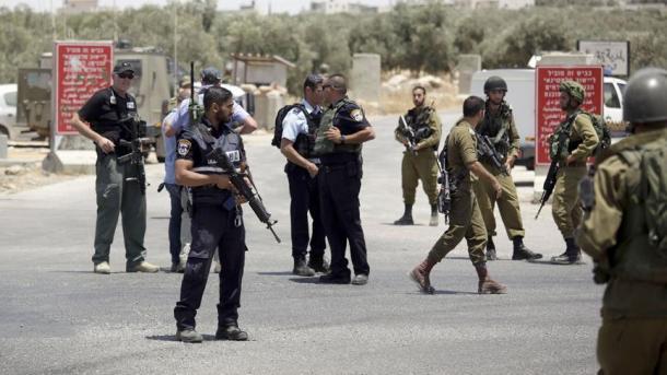 U izraelskim zatvorima oko 340 palestinskih studenata