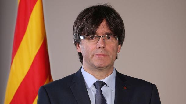 Puigdemont: I zhgënjyer nga BE-ja, ndaj Turqisë zemërimi do të ishte mjaft i madh | TRT  Shqip