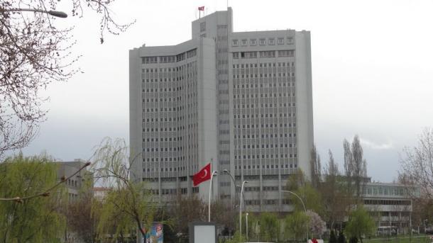 Turqia dënoi ashpër deklaratat e ministrit grek Kocias   TRT  Shqip