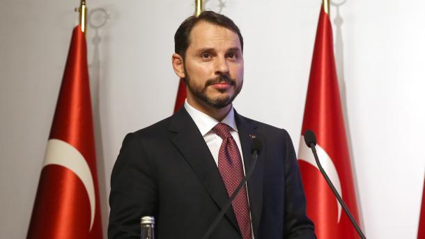 Albayrak: Kemi përgatitur planveprimin, aksioni fillon të hënën | TRT  Shqip