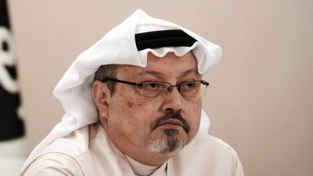 Arabia Saudite pranon vrasjen e Khashoggi, vdiq pas sherrit në konsullatë   TRT  Shqip