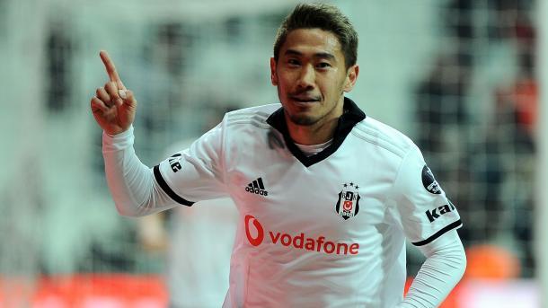 为土耳其效劳的日本球星重返日国家队 | 三昻体育投注