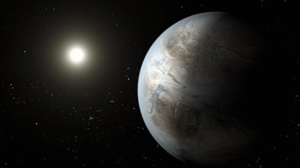 Астрономы обнаружили близкую кЗемле планету Ross 128 bсумеренным климатом