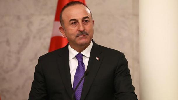 Çavusoglu: Presim që SHBA-ja t'u qëndrojë besnike marrëdhënieve tona tradicionalisht miqësore | TRT  Shqip