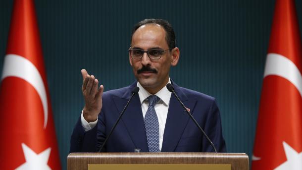 Turqia kërkon zbatimin e udhërrëfyesit për Menbixhin | TRT  Shqip