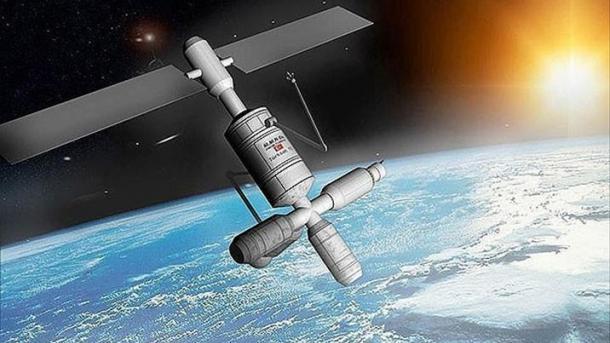 El primer satélite peruano será lanzado hoy desde la Guayana francesa