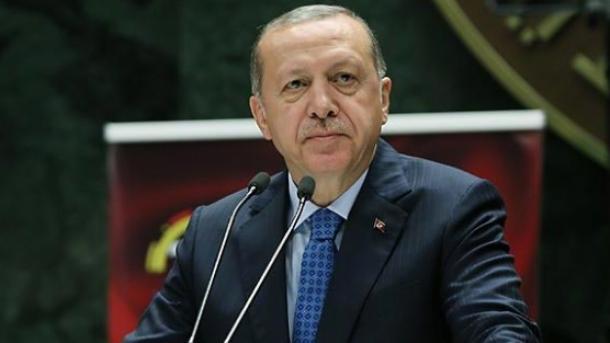 Ankara appelle a