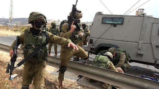 Najmanje 350 palestinske djece nalazi se u izraelskim zatvorima