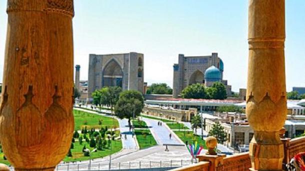 Shënime nga Uzbekistani (II) | TRT  Shqip
