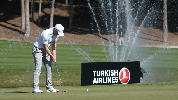 Победители Turkish Airlines Open 2017, Cup of China и катарского финала World Supersport