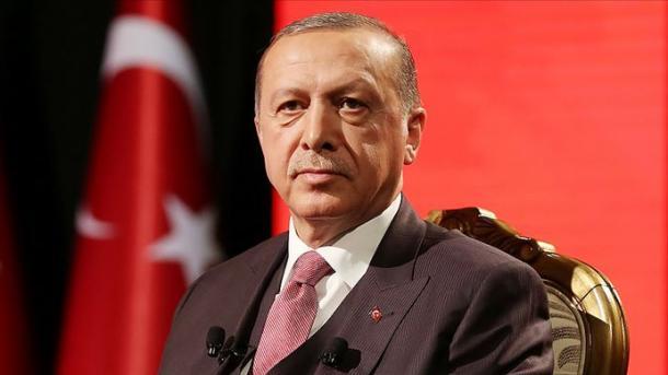 Erdogan: Kërcënimi i terrorizmit nuk zhduket edhe nëse mbyllni sytë   TRT  Shqip