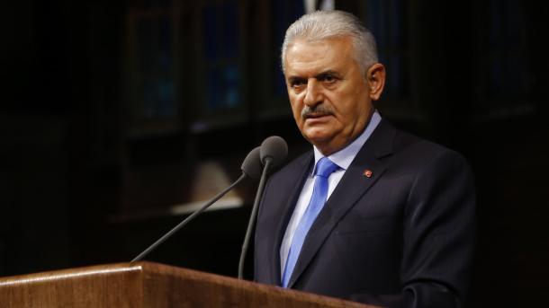 Yildirim: Vendimi i ShBA-së për Jerusalemin është i jashtëligjshëm | TRT  Shqip