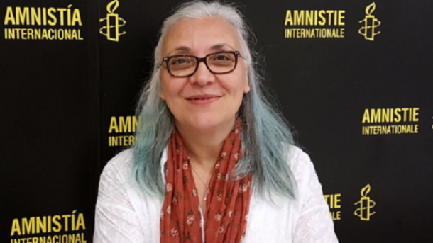 Suécia exige à Turquia que esclareça acusações contra ativista detido