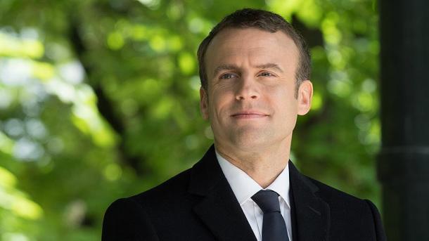 Qeveria e re franceze e prezantuar nga Macron | TRT  Shqip