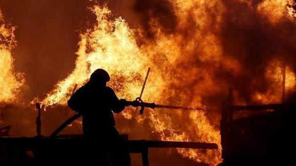 Incendio en Cali deja al menos 80 familias afectadas