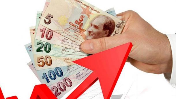 Investitorët ndërkombëtarë përmirësojnë parashikimet rritjes së Turqisë | TRT  Shqip