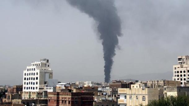 Politischer Anführer der Houthi-Rebellen bei Angriff getötet