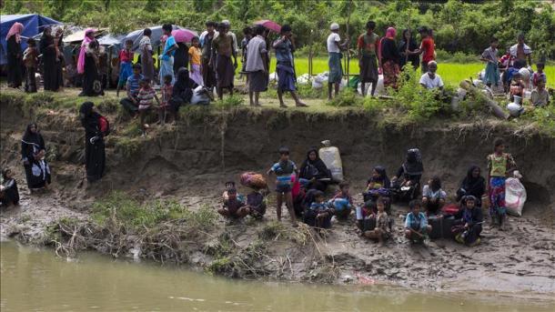 Bangladeshi dhe Mianmari arrinë në marrëveshje për kthimin e myslimanëve të Arakanit | TRT  Shqip