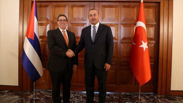 Erdogan pierde la conciencia durante las oraciones del fin del Ramadán