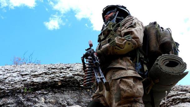 Turqi – Neutralizohen 2 terroristë të PKK-së | TRT  Shqip