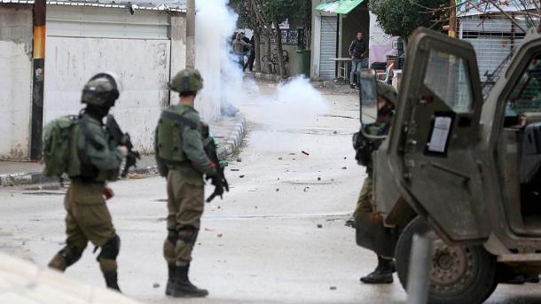Le Palestinien, meurtrier présumé d'un rabbin, abattu