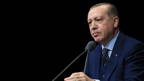 Erdoan: Duhet të jemi të gatshëm kundër atyre që përpiqen të përçajnë myslimanët mes vetes | TRT  Shqip