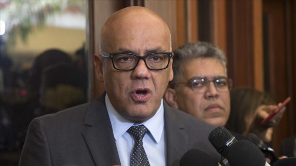 Washington advierte que los días de Maduro están contados