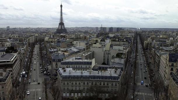 Syrien-Vorkonferenz in Paris