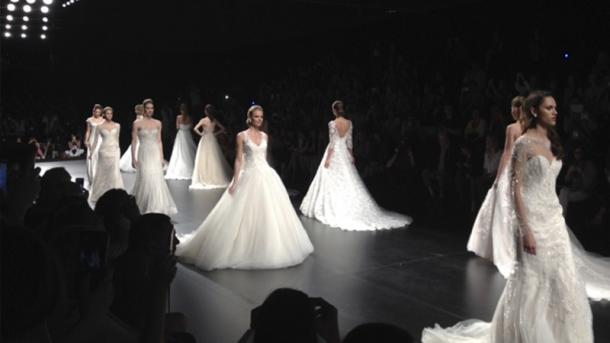 Barcelona Bridal Fashion Week acogerá 27 firmas nacionales e internacionales