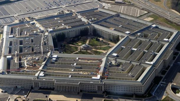Pentagon: Kriza e vizave nuk ndikon në operacionet e ushtrisë amerikane në Turqi | TRT  Shqip